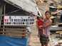 Churches in Philippines campaign for the rights of 10,000 fisherfolk in Freedom Island who fear to loose homes due to government imposed development projects. Photo by WCC.